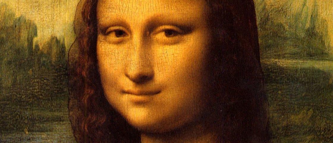Cientistas acreditam ter desvendado o segredo do sorriso da Mona Lisa