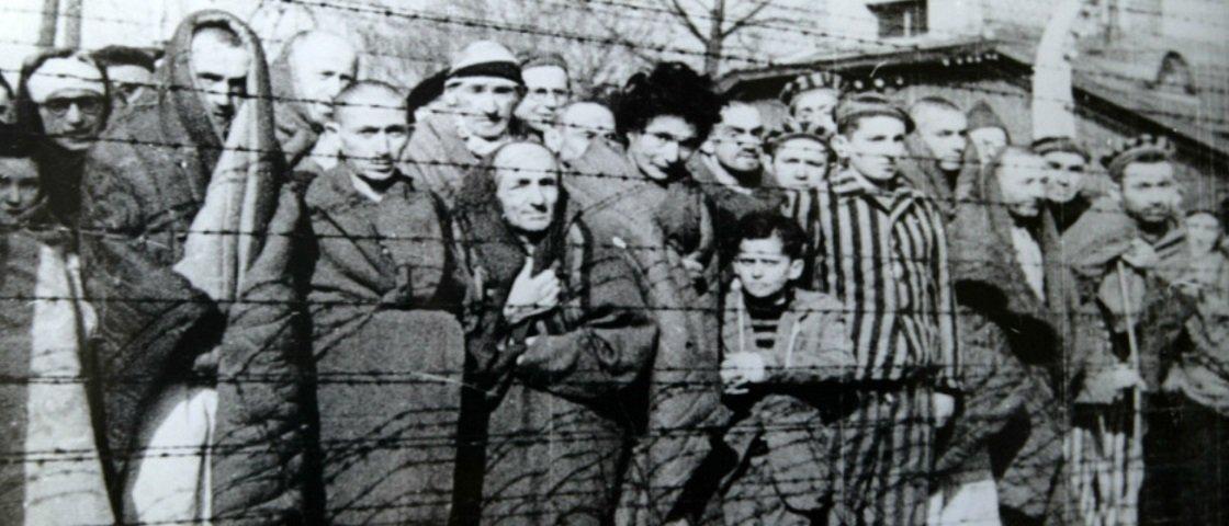 Estudo diz que judeus podem ter passado trauma do Holocausto aos filhos