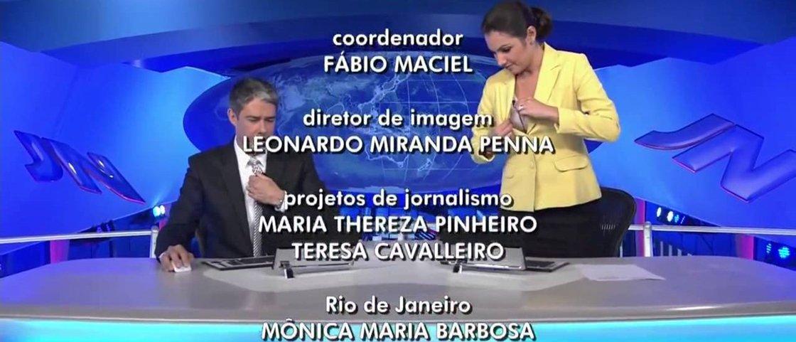 23 curiosidades sobre o Jornal Nacional