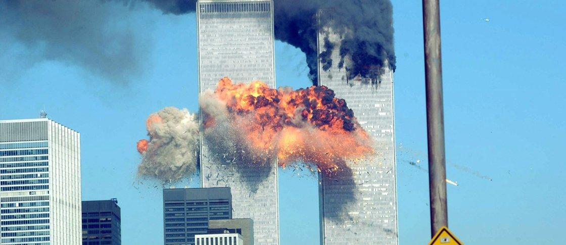 13 imagens e fatos impactantes para relembrar a tragédia de 11 de Setembro