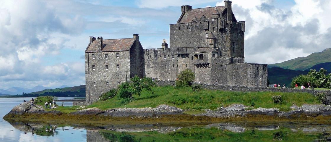 Viagem no tempo: como era a vida em um castelo medieval?