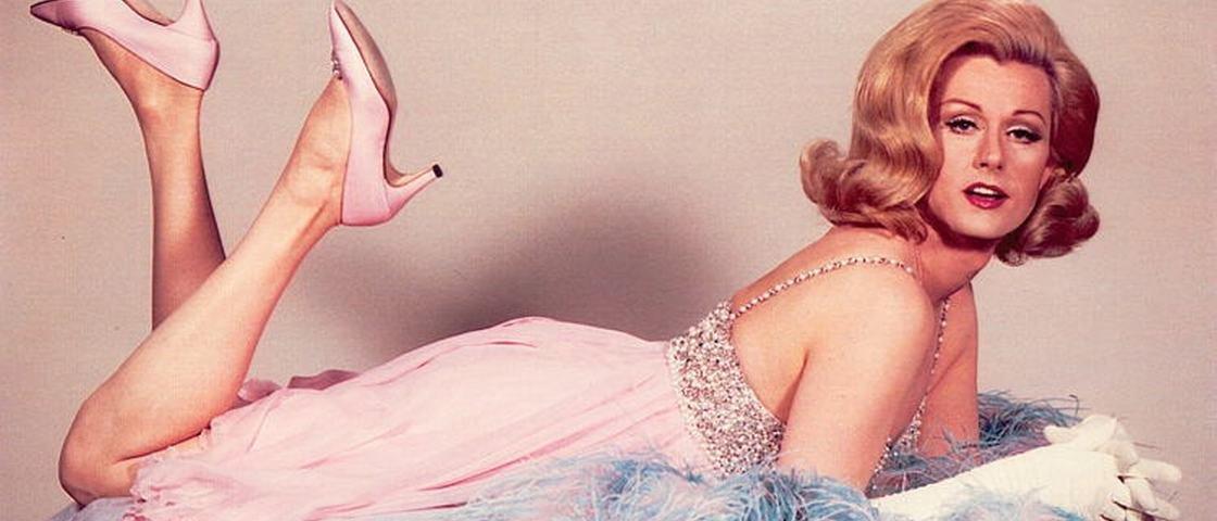 Conheça a história de 6 das maiores drag queens do século passado