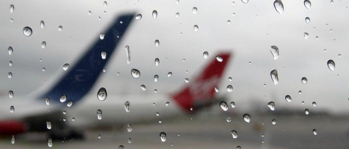 Companhias aéreas: entenda o que deixa as viagens tão ruins