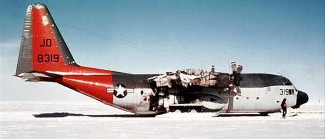 4 acidentes aéreos assustadores, mas que tiveram sobreviventes