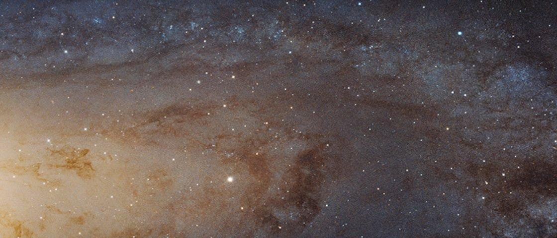 Como a NASA usa o Photoshop para criar imagens espaciais tão bonitas?