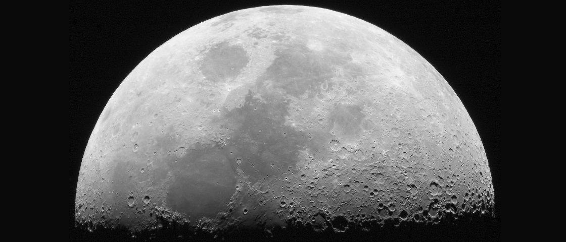 Você sabe como a Lua se formou? Confira algumas teorias interessantes