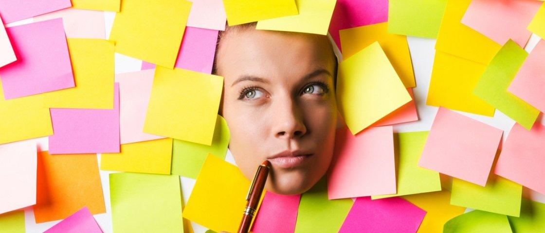 7 truques que prometem melhorar a sua memória