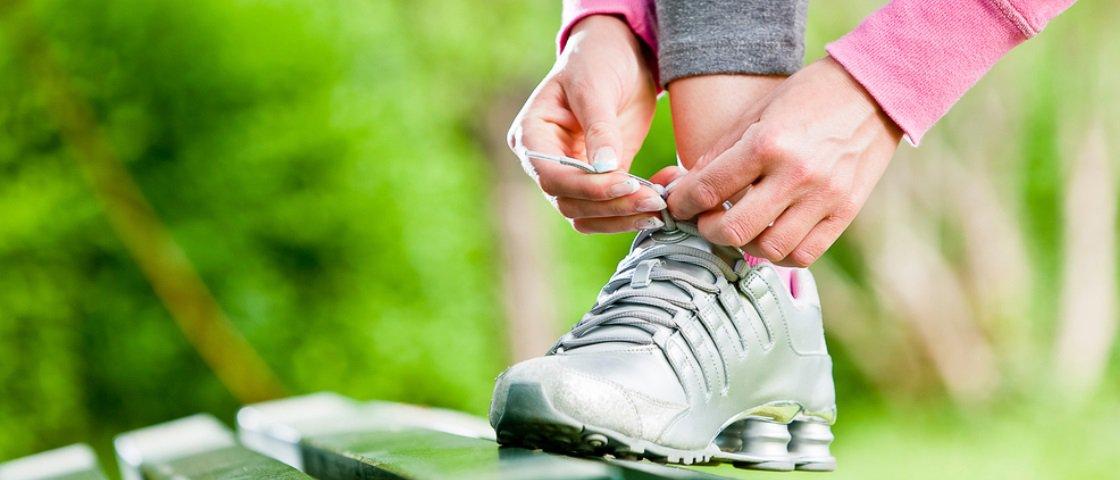Tem Na Web - Quer emagrecer? Andar em diferentes ritmos pode ajudar mais do que correr