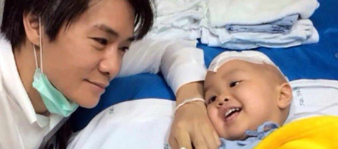 Nova vida: menina de 2 anos é a mais jovem do mundo a passar por criogenia