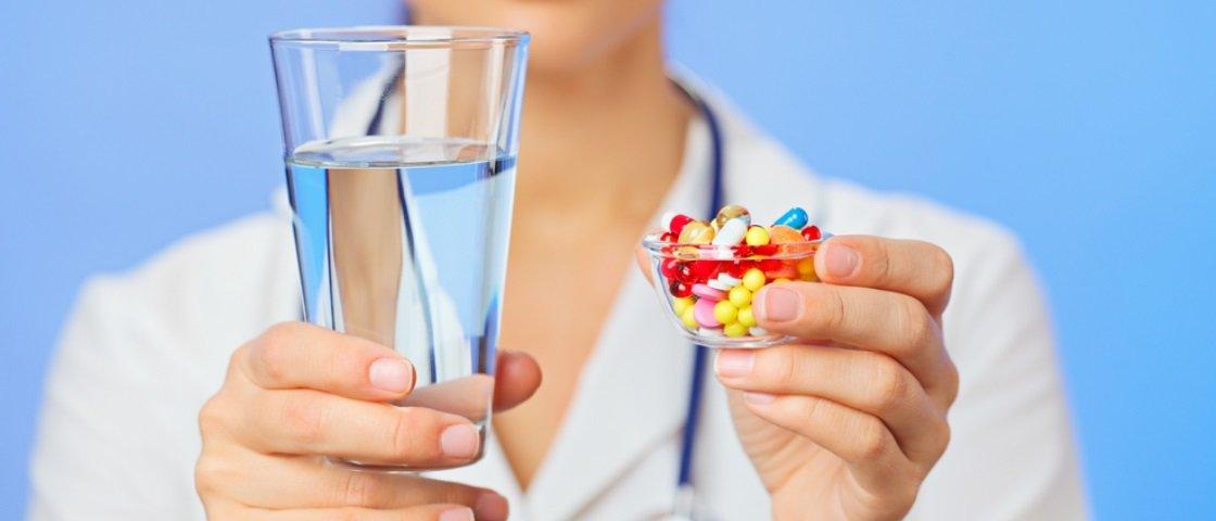Cientista prevê quando a pílula que simula exercícios vai existir