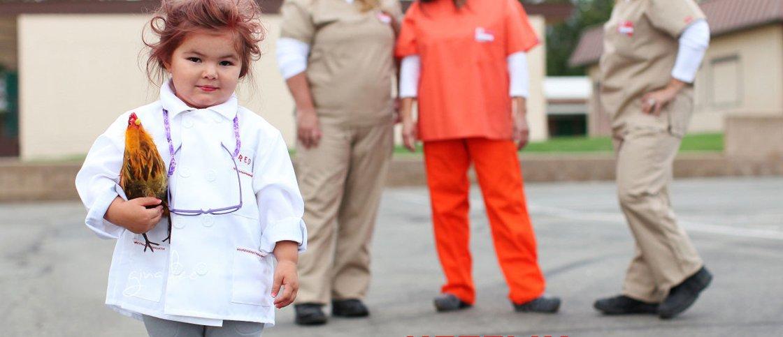 Halloween: as 51 melhores fantasias infantis que você já viu