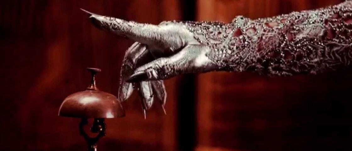 Conheça o sinistro hotel que inspirou 5ª temporada de American Horror Story