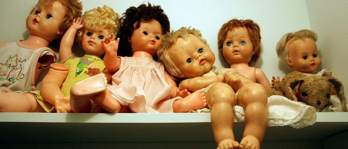 Medo de palhaços ou bonecas? Entenda a psicologia por trás disso