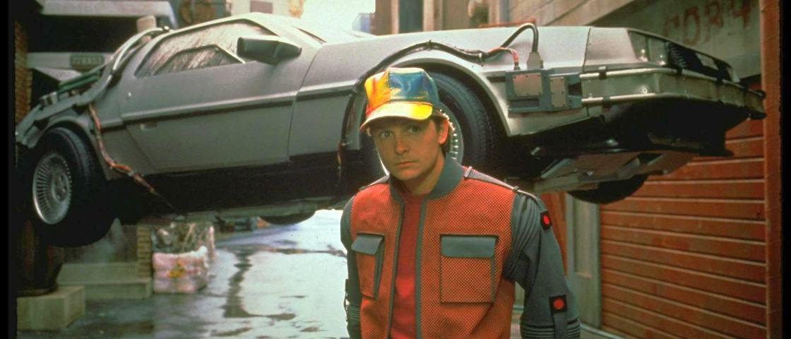 5 coisas que são melhores do que as previstas em 'De Volta Para o Futuro 2'