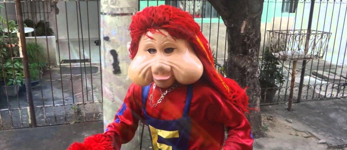 10 personagens e mascotes nacionais que precisam estar na Carreta Furacão