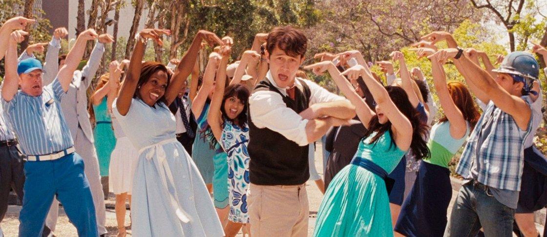 12 músicas que fazem você se sentir em um filme