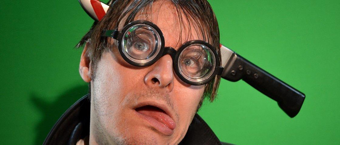 As 15 fantasias de Halloween mais bizarras de todos os tempos