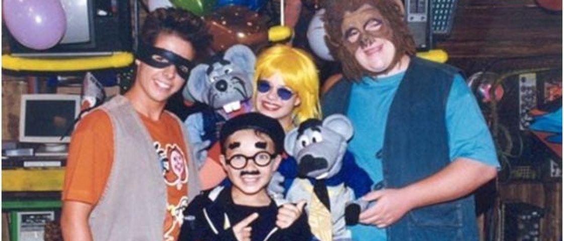 21 lembranças incríveis para quem viveu a infância nos anos 2000