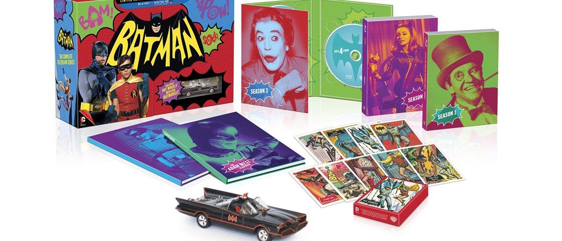 Edição de colecionador: boxes incríveis que todo fã de séries deseja
