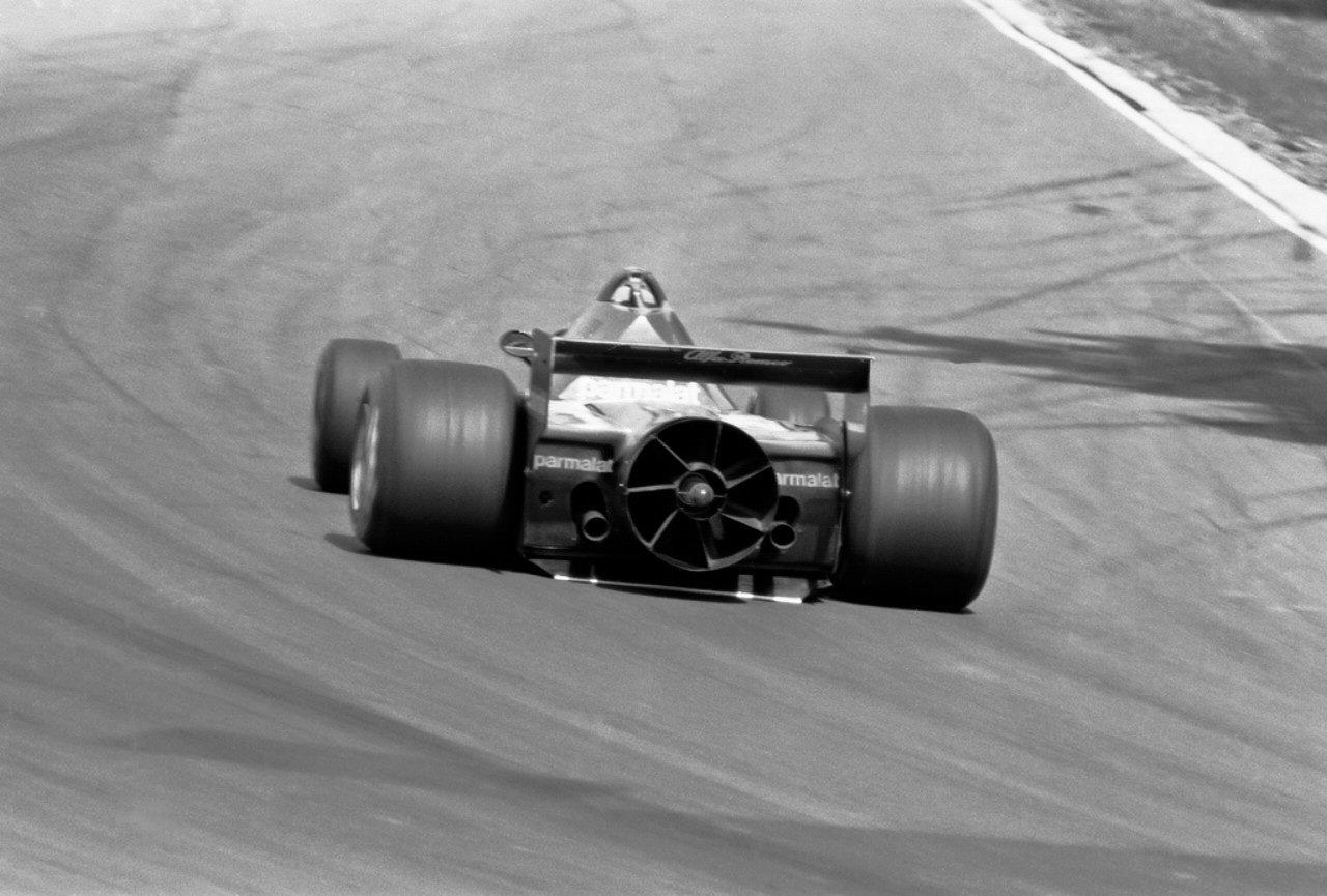 Os 6 carros de corrida mais inovadores da história