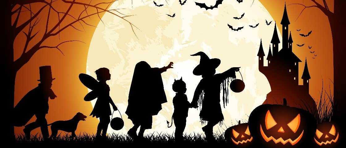 Você conhece as tradições que deram origem ao Halloween?