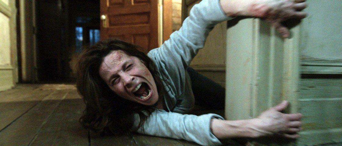 Quer saber o que as vítimas dos filmes de terror sentem antes de morrer?