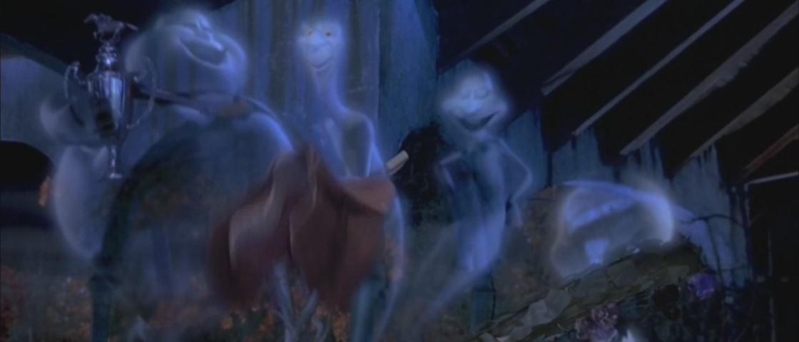 5 explicações científicas e curiosas para a aparição de fantasmas