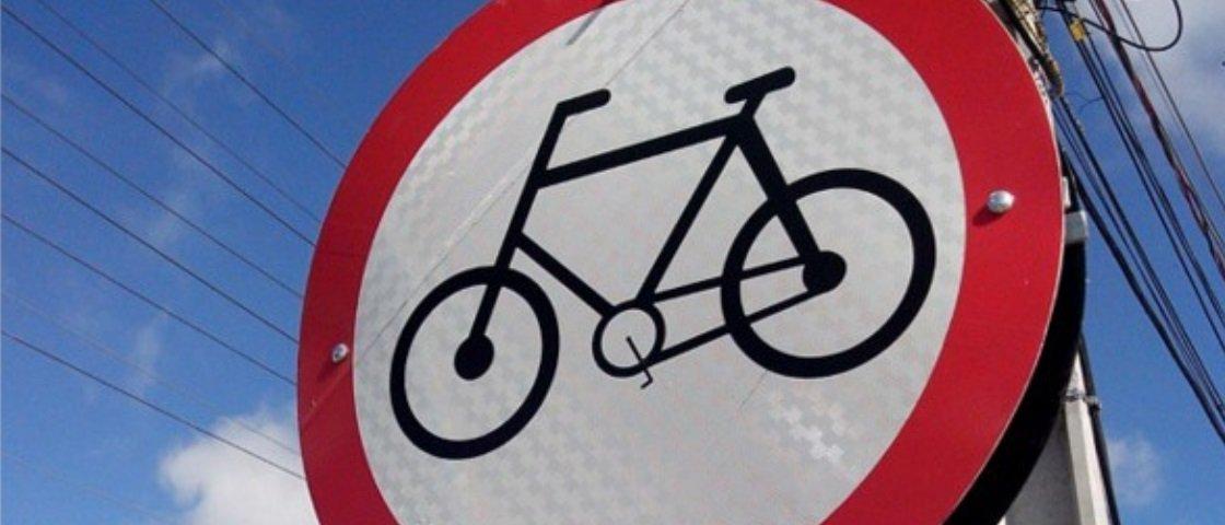 Vida de ciclista: como é enfrentar o trânsito nas grandes cidades
