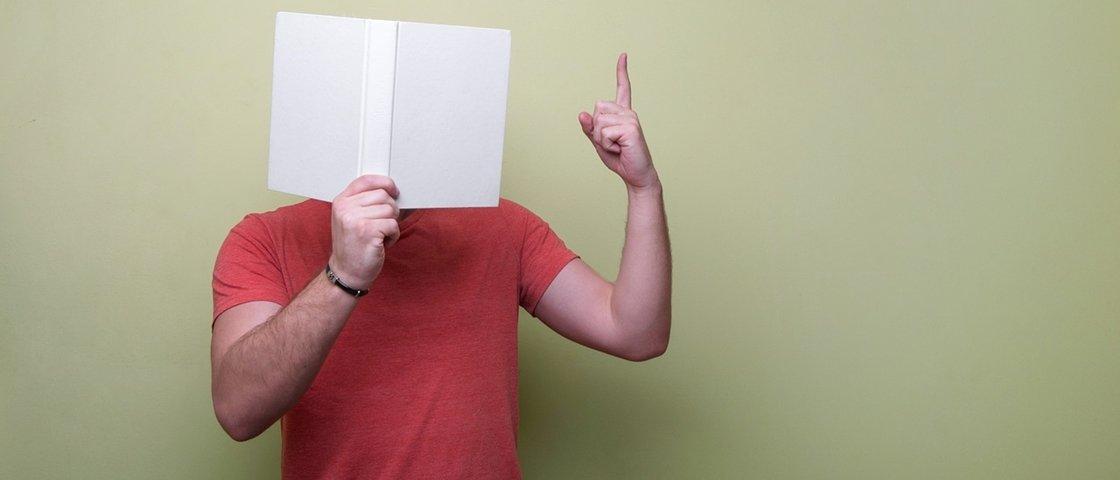 13 livros que definitivamente podem ser julgados pela capa