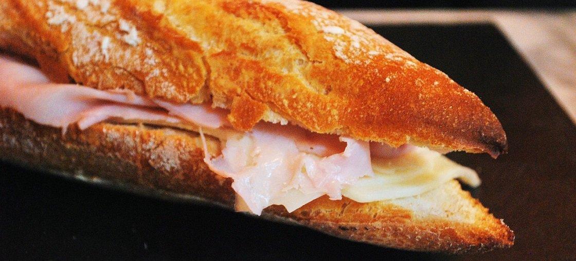 Os 11 sanduíches mais populares do mundo