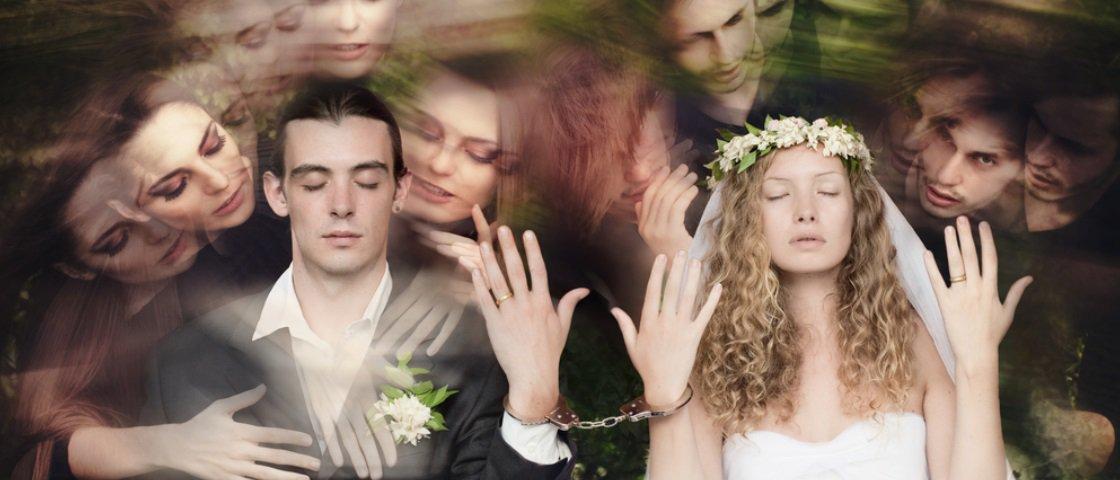 3 especialistas respondem à pergunta: humanos devem ser monogâmicos?