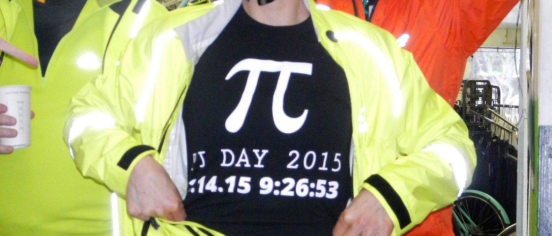 Você conhece os chamados 'feriados matemáticos'?