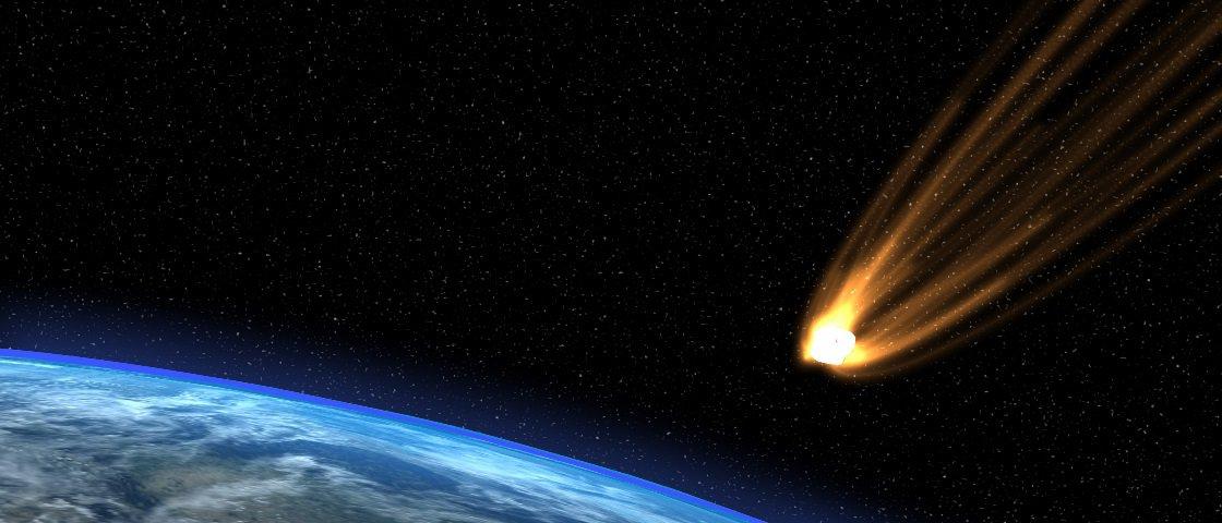 Alerta: site acompanha queda de lixo espacial na Terra ao vivo