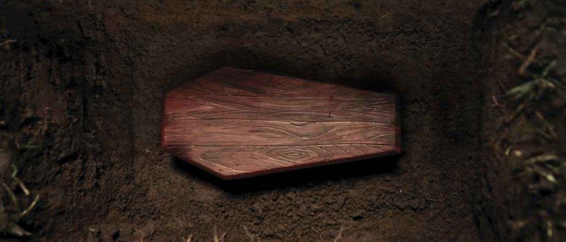 """Macabro: sabia que as grávidas podem """"dar à luz"""" depois de morrer?"""