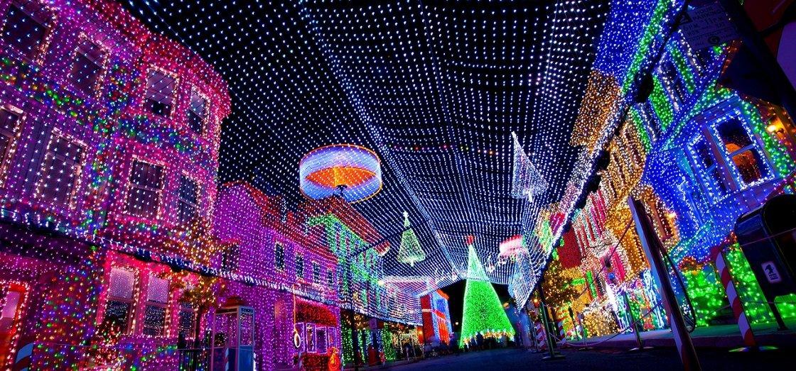 11 atrações em Orlando para um Natal inesquecível