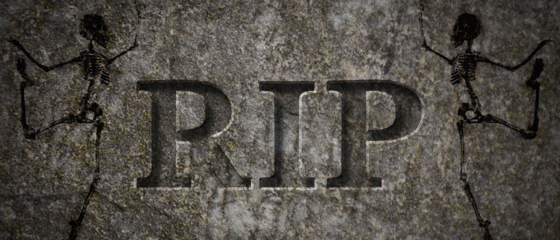 Conheça as desventuras dos cadáveres de sete personalidades famosas