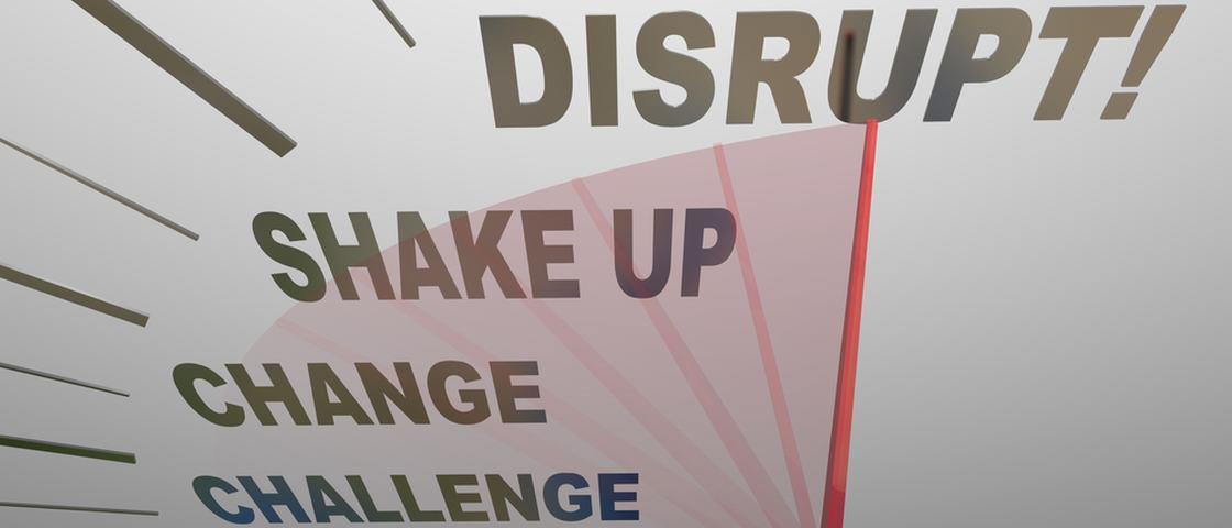 Você tem um chefe disruptivo? Entenda o que é e como isso afeta sua empresa