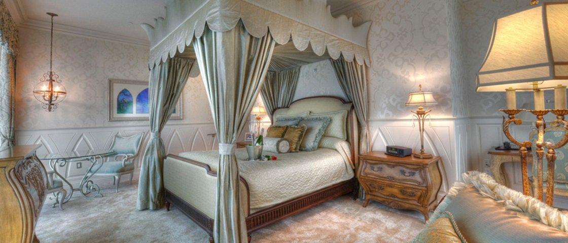 Confira 10 dos mais incríveis quartos temáticos de hotéis ao redor do mundo