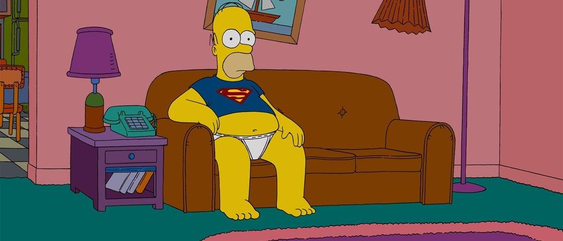 15 frases icônicas ditas por Homer Simpson que mostram como ele vê a vida