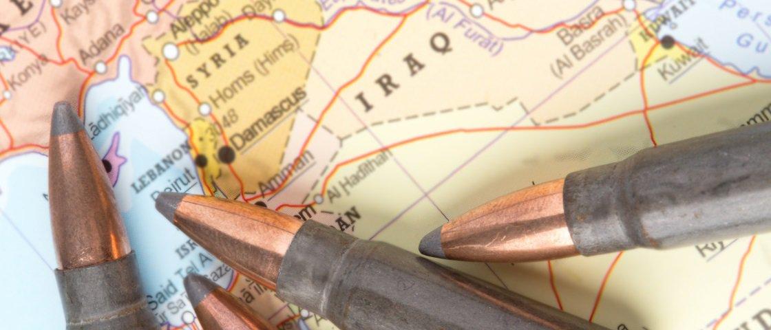 Quer entender o que deu origem aos conflitos na Síria? Veja este vídeo