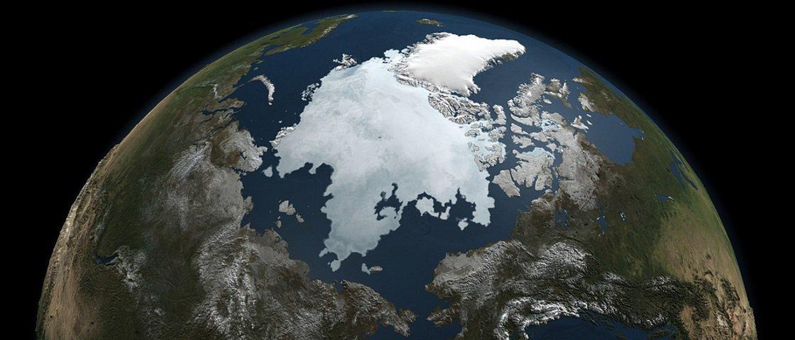 7 razões importantes para conservarmos o gelo do oceano Ártico