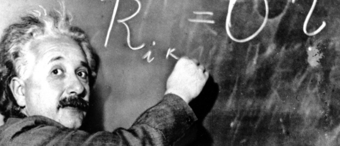 O conselho sobre aprendizado que Einstein deu a um de seus filhos