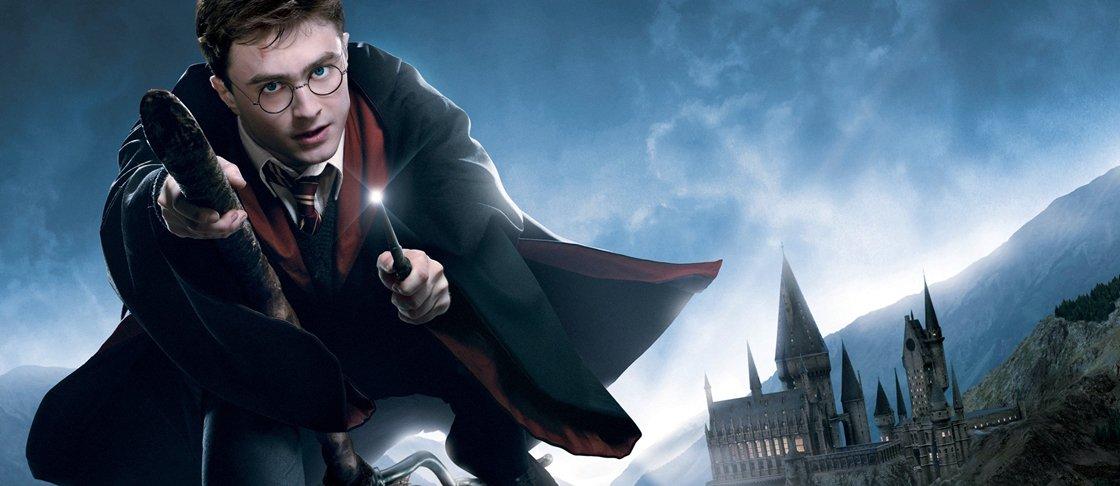 As 10 maiores revelações de J. K. Rowling sobre Harry Potter