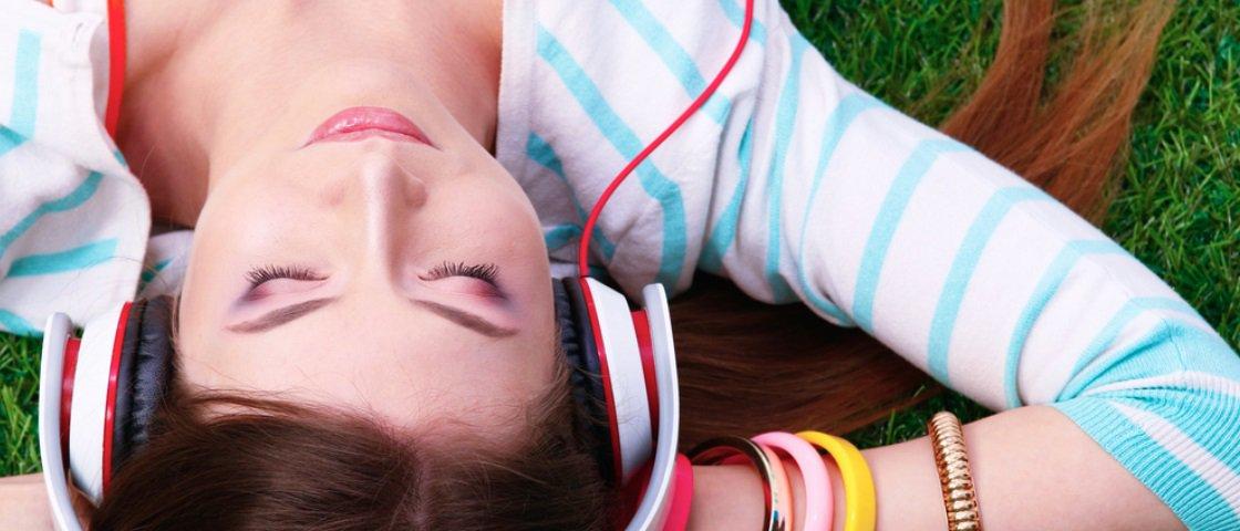 Pesquisa descobre relação entre gosto musical e traços de personalidade