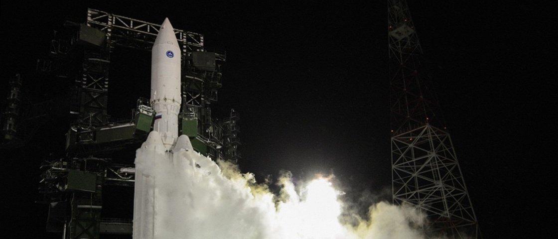 Rússia quer instalar uma base na Lua até o ano 2030