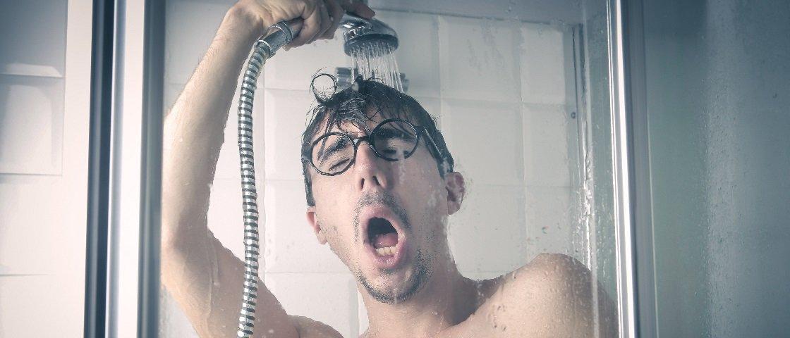 8 coisas que você pode estar fazendo errado na hora do banho