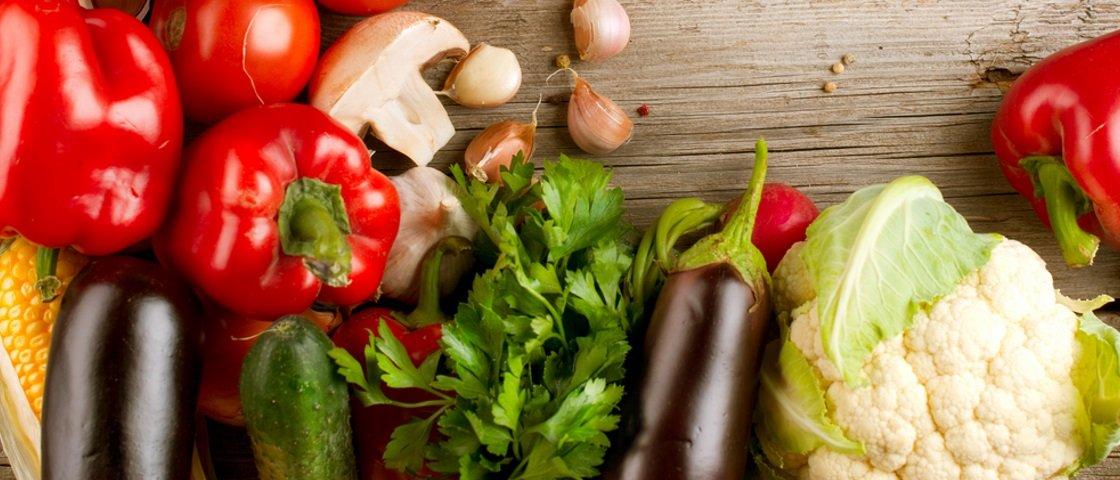 Homens vegetarianos por opção são vistos como menos masculinos, diz estudo