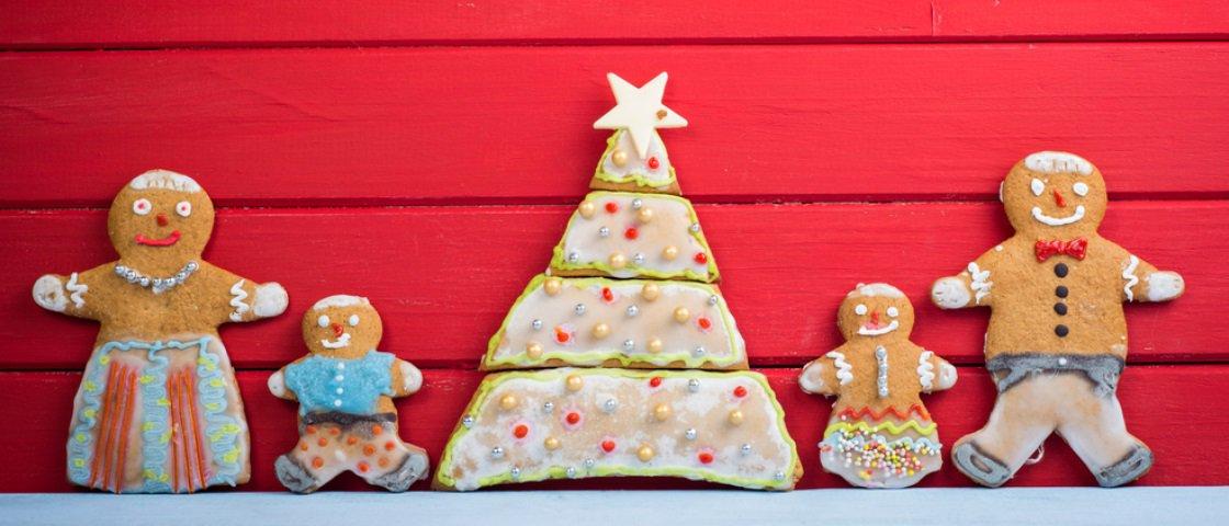 13 países com tradições curiosas envolvendo Natal e Ano Novo