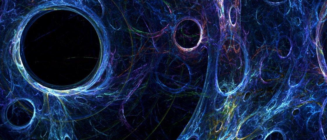 Conheça as principais partículas hipotéticas candidatas a matéria escura