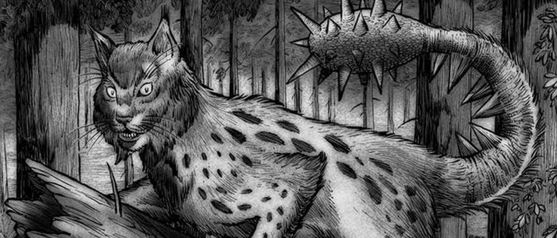 9 lendas curiosas sobre gatos místicos e demoníacos ao redor do mundo
